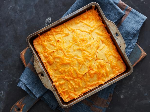 cheese cornbread